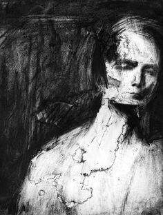 Head of E.O.W | Whitworth Art Gallery
