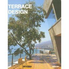 Terrace Design (Designfocus) (Hardcover)
