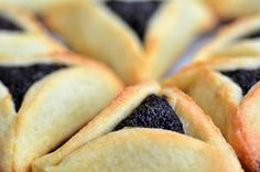 Super Easy Hamantaschen Recipes to Make With Kids // PJ Library Blog
