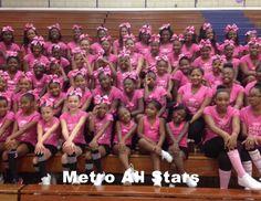 Metro All Stars