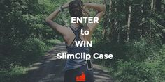 YOU CAN JOIN the Movement with your own SlimClip Case ▶️ ENTER to WIN a SlimClip Case - http://slimclipcase.com/giveaways/monthly