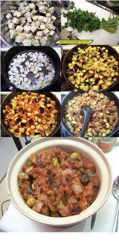 1000 images about recettes italiennes on pinterest cuisine lasagne and tiramisu - Cuisine italienne recette ...
