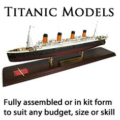 Titanic Teaching Ideas - Detailed facts and History on the RMS Titanic Disaster of 1912