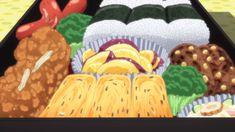 bento-tako-weiners-onigiri-chicken-karaage-hamburger-steak-tamagoyaki-chikuwa-potato-salad-koufuku-graffiti-08-01.png (1152×648)