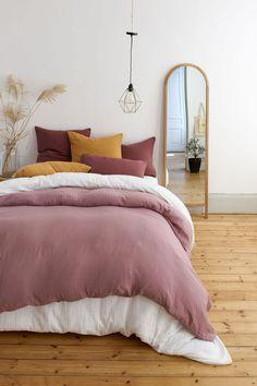 Nouveautés La Redoute Intérieurs : une chambre remplie de simplicité