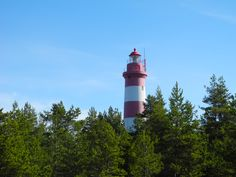 Sälgrund, Kaskinen Finland