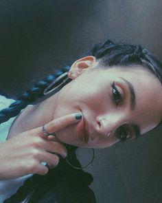 Angie 😍 Chica Cool, Velasco, Crushes, Wattpad, Hair Styles, Pretty, Beauty, Netflix, Famous Youtubers