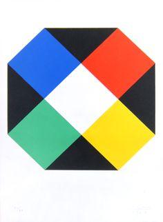 Max Bill, Ivan Serpa, Painting Prints, Painting Art, Abstract Lines, Graphic Design Typography, Illustrators, Design Art, Bauhaus Design