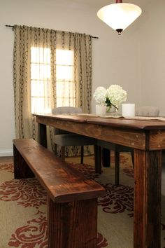 That table  for-the-home