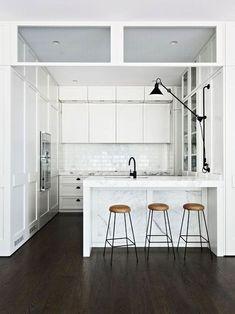 Design | ombiaiinterijeri La Lampe Gras, designed by architect Bernard-Albin Gras