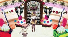 Red Velvet Cupcake battle to Charlotte-- Puella Magi Madoka Magica