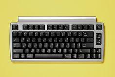Keys That Really Click