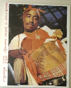 tupac quote broken pieces Most Famous Tupac Quotes