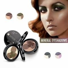FM mineral eyeshadow With 4 colour trios: Fm Cosmetics, Gold Eye Makeup, Makeup Needs, Mineral Eyeshadow, Smokey Eye, Body Care, Health And Beauty, Mousse, Fragrance