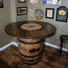 Creative Art Ideas to Decorate Your Space – Woodworking ideas | furniture design | Pinterest | Creative walls, Woodworking ideas and Woodworking