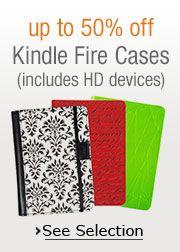 Amazons Kindle Family