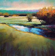 Marla Baggetta Pastel Paintings & Art Workshops