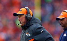 Why The Denver Broncos Allegedly Want John Fox Out?