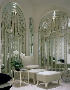 Geoffrey Bradfield | Luxury Interior Design | Eaton Square