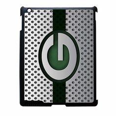 Green Bay Packers 2 iPad 2 Case