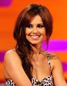 cheryl cole color