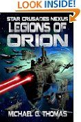 Legions of Orion (Star Crusades Nexus) -  http://frugalreads.com/legions-of-orion-star-crusades-nexus/ -  Legions of Orion (Star Crusades Nexus) Sun, 13 Apr 2014 12:27:14 GMT $0.99  Please bear in mind that prices at Amazon may change at any moment. If you see something you want - snag it while it's hot!