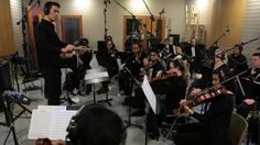 Tool's Schism covered by 40-piece orchestra