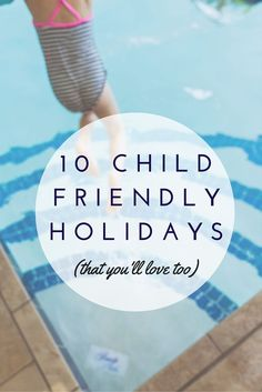 family travel Its easy to find holidays that your kids will love - but holidays that youll love as much as them Not so easy! Family travel expert Alison Perry picks 10 of her top holidays for all the family. Toddler Travel, Travel With Kids, Family Travel, Adventure Holiday, Family Adventure, Adventure Map, Toddler Friendly Holidays, Family Holiday Destinations, Travel Destinations