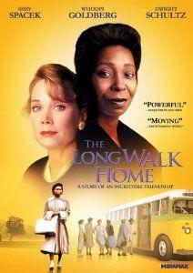 Amazon.com: The Long Walk Home: Sissy Spacek, Whoopi Goldberg, Dwight Schultz, Ving Rhames, Dylan Baker: Movies & TV