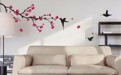 Sono la moda del momento, gli Adesivi da Muro Gli esperti di disegno di interni giurano che sono la moda del momento. Sono gli adesivi da muro, o decalcomanie o murales. Donano stile e personalità a qualsiasi stanza senza fare spendere troppo de #arredamento #decorazione #designcasa