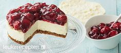 mini monchou cake recipe, it's delicious! Pie Dessert, Cookie Desserts, No Bake Desserts, Delicious Desserts, Fab Cakes, Yummy Cakes, Sweet Recipes, Cake Recipes, Dessert Recipes
