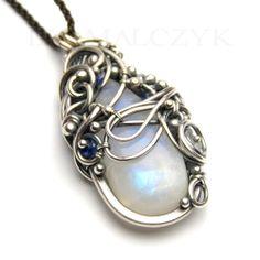 Avis - RESERVATION Jewelry Necklaces Iza Malczyk