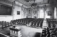 portraits from the celestial room of the original nauvoo temple donated - Google Search