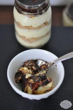 Super easy to make Chocolate Eclair Cake #desserts #recipes