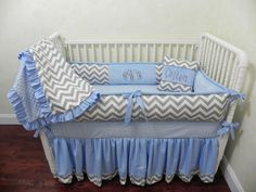Baby Bedding Crib Set Cole New! : Just Baby Designs, Custom Baby Bedding Custom Crib Bedding Custom Nursery Bedding