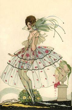 Miss Meadows' Vintage Pearls: Umberto Brunelleschi