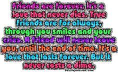 Friend Glitters Picture Image Graphic