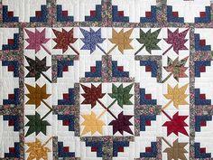 Autumn Splendor Amish Quilt pattern   prev quilt next quilt - Picmia