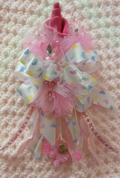802315ed3a0a 11 Best Baby Girl Sock Corsages images