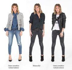 Instagram de Personal Shopper Marta Escoda (@emquedabe) Cute Outfits With Leggings, Cute Leggings, Cool Outfits, Fashion Outfits, Womens Fashion, Capsule Outfits, Clothing Hacks, Fall Fashion Trends, Mom Style