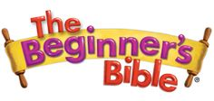 Beginner's Bible Safe & free online games and activity sheets for children