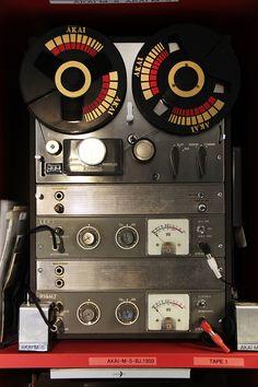 AKAI M5 BJ. 1959 « Peter Bartusch