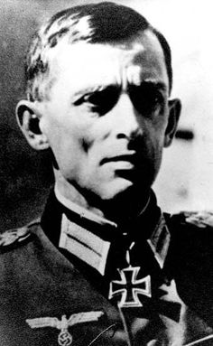 ✠ Heinrich Kodré (08.08.1899 - 22.05.1977) RK 14.05.1941 Major i.G. Chef 2./Inf.Rgt 123 [und Fhr I./Inf.Rgt 123] 50. Infanterie-Division
