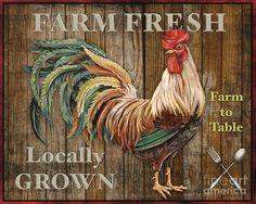 Farm Fresh-jp2127 Photograph