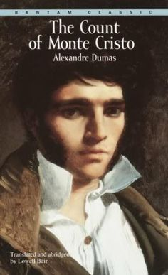 Alexandre Dumas is the only writer I've come across where I love absolutely everything he has written!! Fabulous!