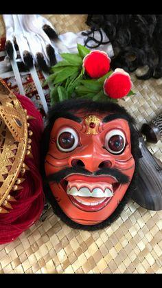 Jauk Keras Bali
