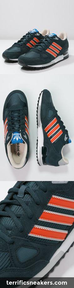 amazing! adidas Originals orange/midnight