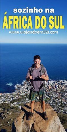 África do Sul sozinho, dicas de passeios - Viajando em 3..2..1..