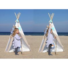 PRODUCTS :: KIDS :: CHILDREN'S TENTS AND TEEPEES :: Tipi Sand