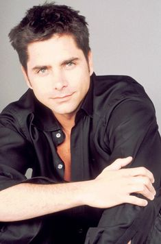 Pictures of John Stamos - Pictures Of Celebrities Hottest Male Celebrities, Celebs, Young Celebrities, Celebrity Gossip, Celebrity News, Uncle Jesse, John Stamos, Raining Men, Cute Actors